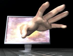 Digital Visualization of Phishing Montor