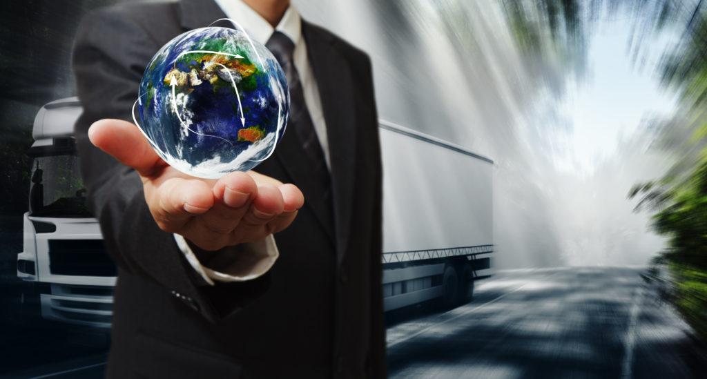 world transportation