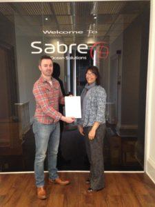 Sabre Ocean Solutions - AEO V2