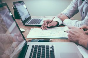 Choosing an ISO consultant