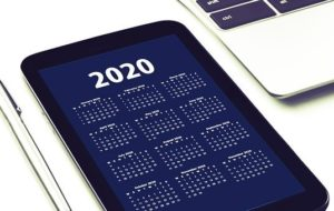ISO certification 2020