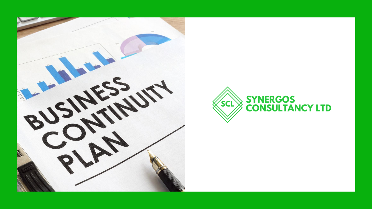 business continuity plan