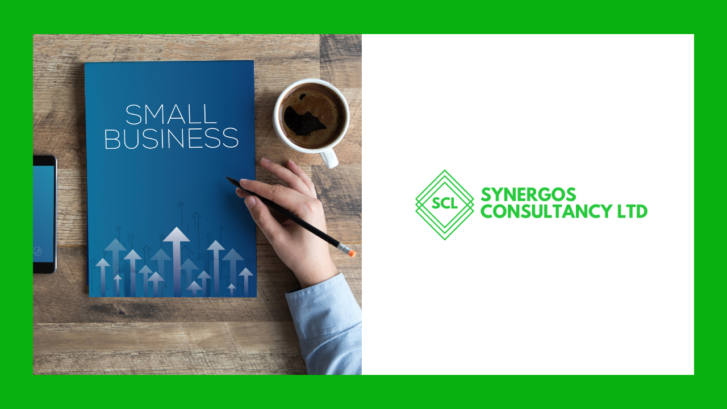 sole trader and small business